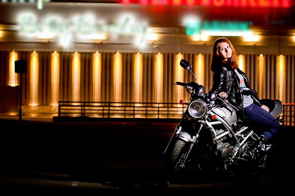 Фото №31 - Байкеры Ульяновска: 15 признаний в любви мотоциклу