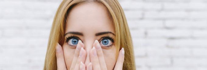 В чем причина наших фобий?