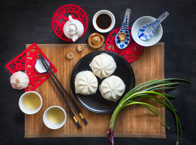 Фото №5 - Китайский новый год: традиции и рецепты, которые помогут привлечь удачу
