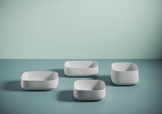 Фото №20 - Сантехника The.ArtCeram— новый взгляд на дизайн ванной комнаты