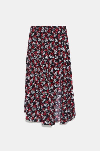 Фото №5 - Что купить: универсальный набор юбок на весну 2019