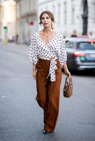 Фото №6 - Что носить в жару: 6 полезных советов стилиста