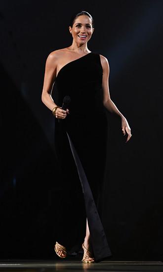 Фото №10 - Как Меган Маркл вновь подтвердила, что она вдохновляется стилем Дианы
