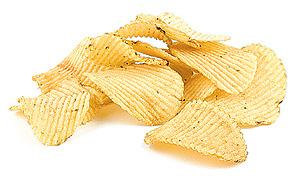 Фото №1 - Кто сделал чипсы?
