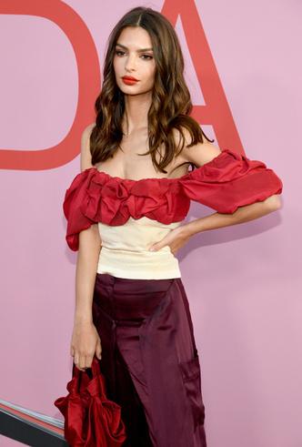 Фото №11 - Лучшие звездные образы на ковровой дорожке CFDA Fashion Awards 2019