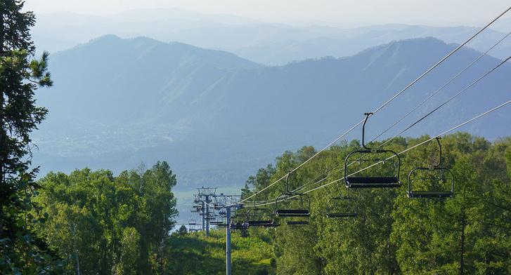 Фото №1 - Горы зовут: 10 мест, которые нужно увидеть на Алтае