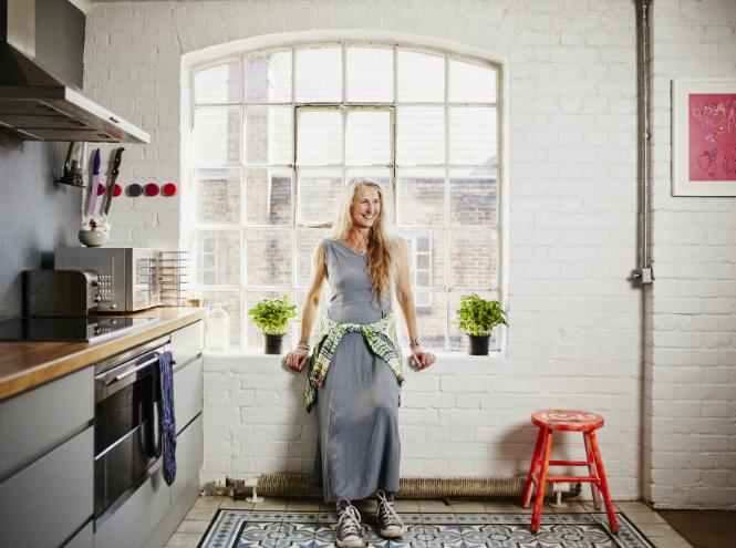 Фото №3 - Женщина на кухне: за и против