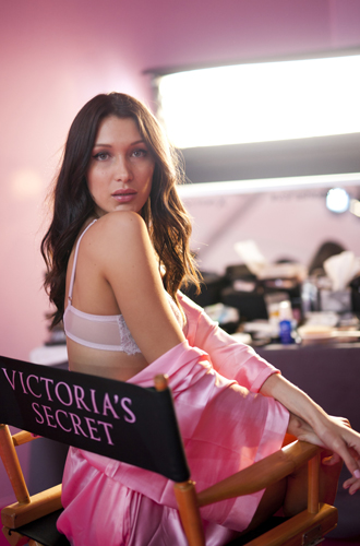 Фото №5 - Секретная диета Беллы Хадид, или как худеют ангелы Victoria's Secret