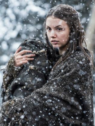 Фото №28 - Герои «Игры престолов» в сериале и в жизни