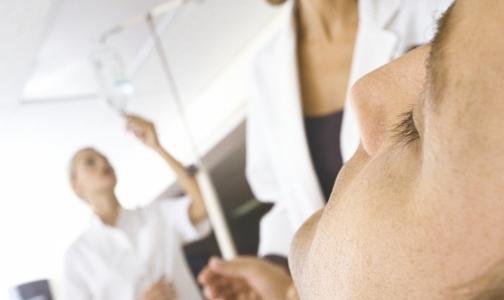 Фото №1 - Минздрав хочет научить врачей избавлять тяжелобольных пациентов от боли