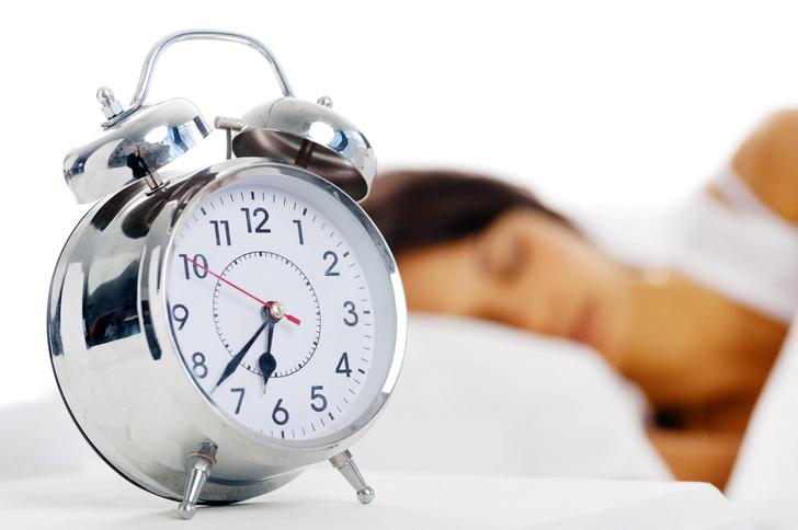 Фото №1 - Спасть больше 8 часов вредно для организма