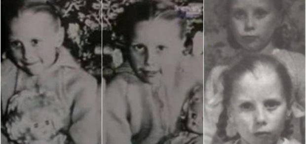 Фото №3 - Самый известный случай реинкарнации: перерождение сестер Поллок