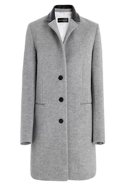 Пальто, Zadig&Voltaire, 37200руб.