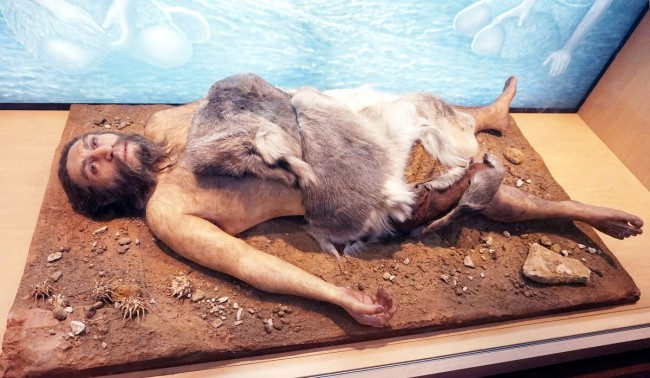 Фото №1 - Найдено объяснение каннибализму неандертальцев