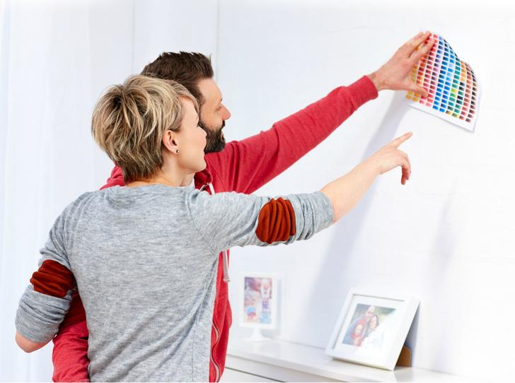 Фото №2 - Как сделать ремонт в квартире и не развестись