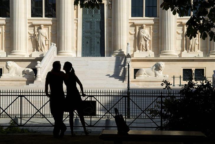 Фото №5 - P. S. Я себя люблю: ежедневное восхищение каждой француженкой