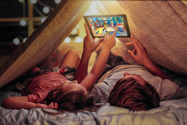 Фото №2 - Игрушки, книги, приложения— чем занять ребенка в дороге