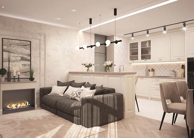 Фото №1 - ОНФ предложит Правительству разрешить тратить маткапитал на ремонт квартир