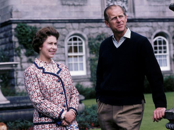 Фото №1 - Королевская проверка: что такое «балморалский тест» (и почему Диана его прошла, а Маргарет Тэтчер и Уоллис Симпсон— нет)