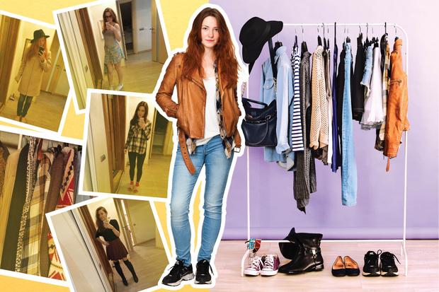 Фото №1 - Исходные данные: как собрать идеальный гардероб?