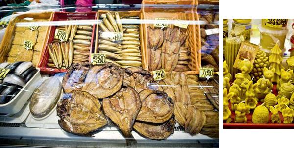 Фото №2 - Центральный рынок. Рига