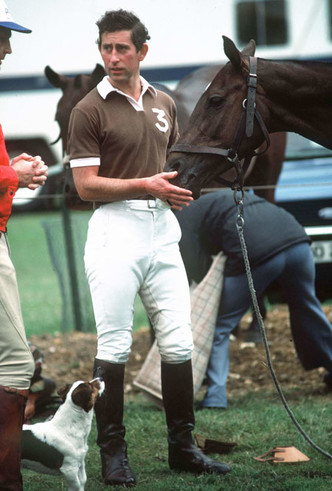 Фото №4 - Его модное Высочество: 8 доказательств того, что принц Чарльз— икона стиля