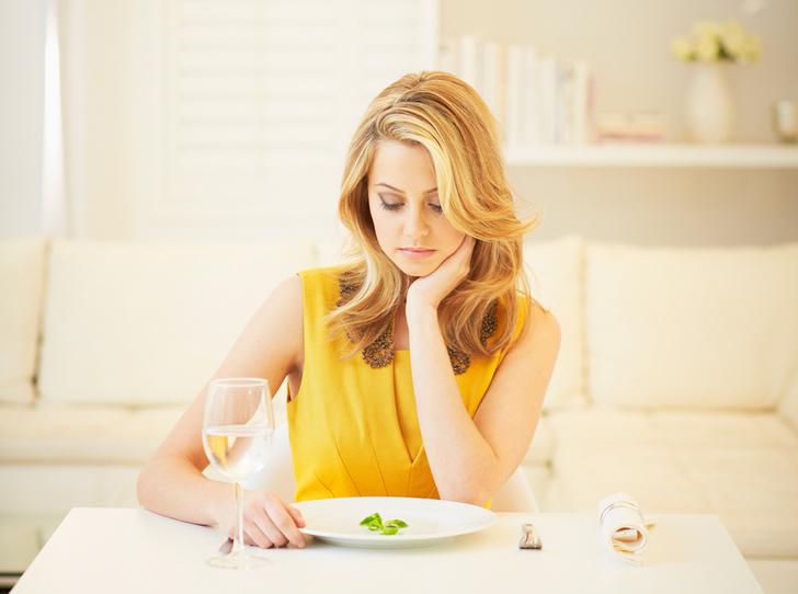 Фото №2 - Худеем правильно: главные ошибки во время диеты