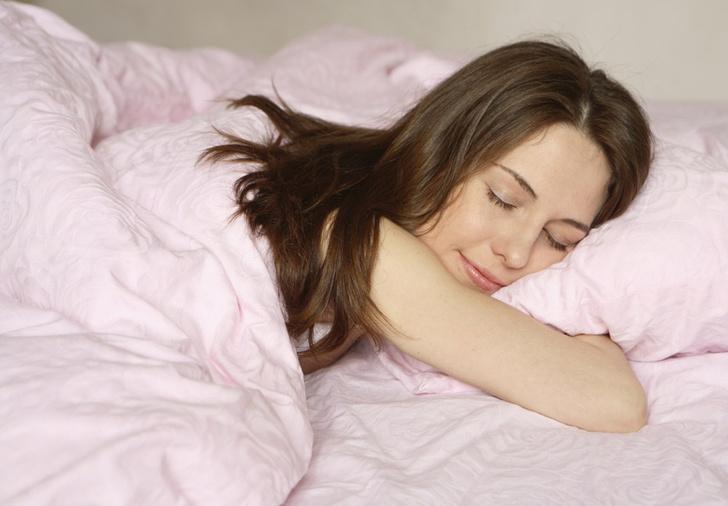 Фото №1 - Избыток сна сокращает жизнь