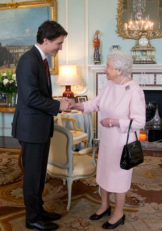 Фото №5 - Почему мир влюблен в канадского премьера Джастина Трюдо