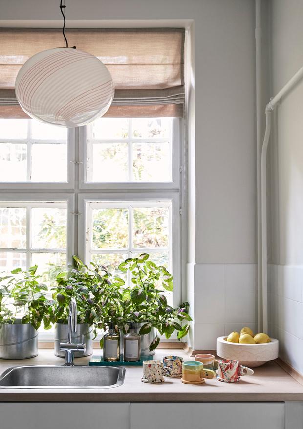 Фото №10 - Квартира модного стилиста Эмили Синдлев в Копенгагене