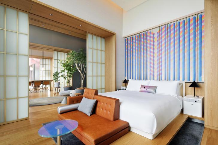 Фото №7 - Огни большого города: отель в Осаке