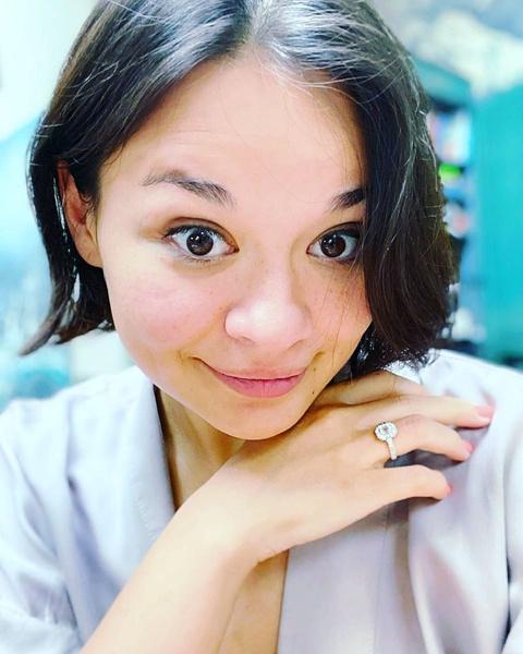 Сергей Шойгу станет дедушкой: дочь министра обороны рассказала о беременности