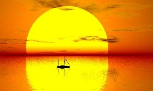 Фото №1 - Солнце никогда не взорвется