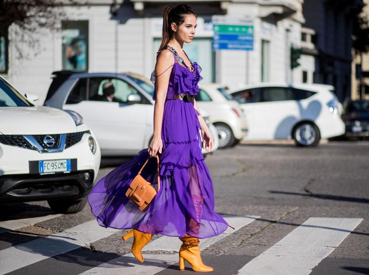 Фото №7 - Советы стилистов: какой цвет носить этим летом и для чего