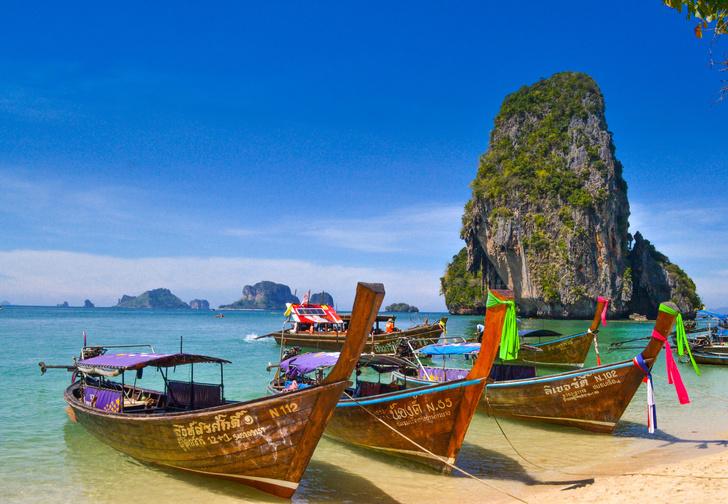 Таиланд признал «Спутник V»