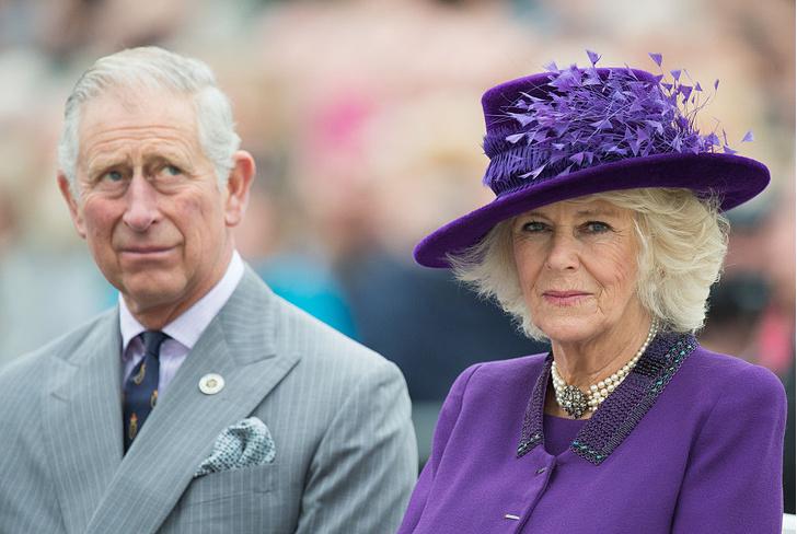 Фото №3 - Герцогиня Кембриджская не станет следующей королевой
