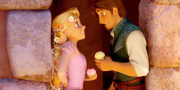 Фото №6 - Be my Valentine: самые трогательные признания в любви от героев Disney
