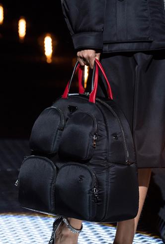 Фото №37 - Самые модные сумки осени и зимы 2019/20
