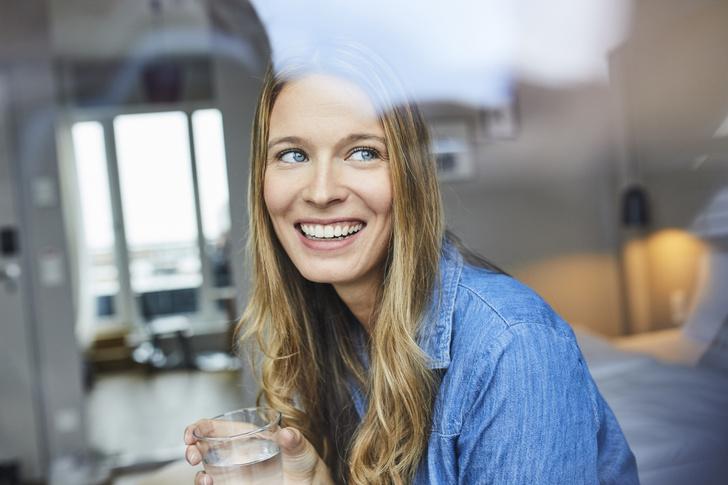 Фото №3 - 7 признаков того, что вы пьете слишком много воды