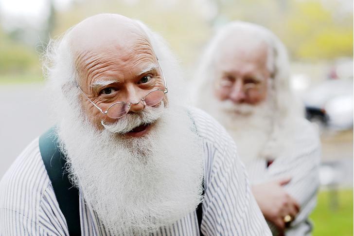 Фото №8 - Местные жители: святые угодники