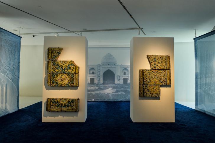 Фото №4 - Сокровища Эриванского ханства: в Баку открыта выставка, посвященная исчезнувшей эпохе