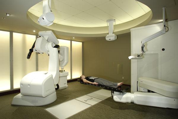 Фото №1 - Бесчеловечные лекари будущего