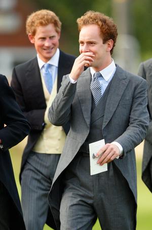 Фото №3 - Друзья принца Гарри, с которыми вряд ли поладит Меган Маркл