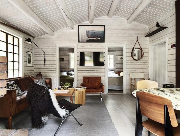 Фото №3 - Летний дом на побережье Балтийского моря