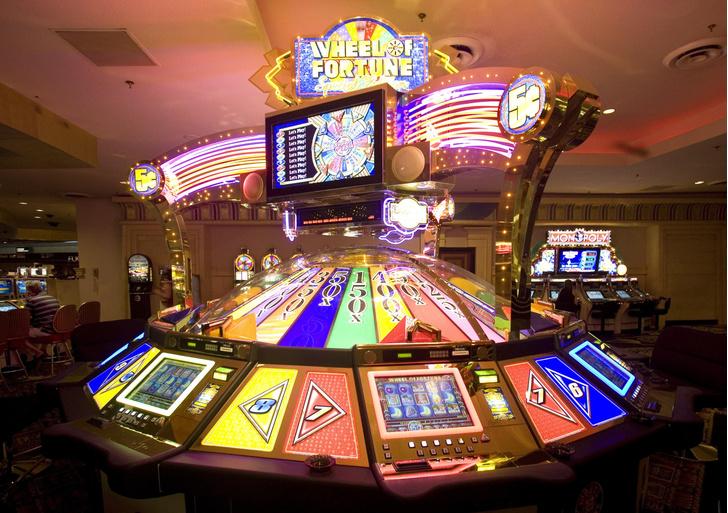 Фото №1 - Ученые раскрыли секрет казино