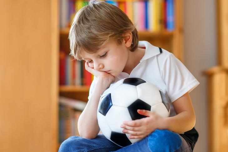 проблемы с ребенком, ребенок чувствует себя одиноким, проблемы в школе, у ребенка нет друзей