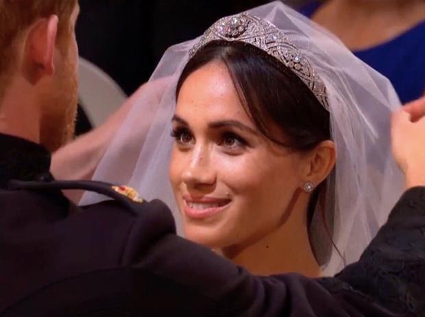 Фото №54 - Свадьба Меган Маркл и принца Гарри: как это было (видео, фото, комментарии)