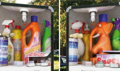 Фото №1 - Петербургские врачи: Жидкость для розжига вызывает у детей тяжелую пневмонию