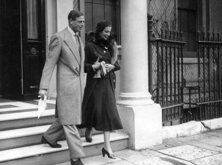 Фото №2 - Богемная принцесса: почему гардеробу Марины Кентской завидовала вся Британия