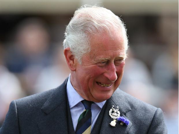 Фото №3 - Необычный король: чем Чарльз будет отличаться от предыдущих монархов